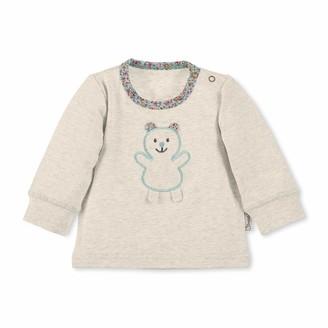 Sterntaler Baby Girls' Chapeau Bob Longsleeve T-Shirt