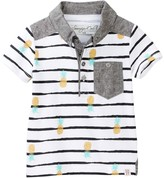 Sovereign Code Tommy Polo Shirt (Baby Boys)