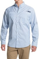 Columbia PFG Super Tamiami Fishing Shirt - UPF 40, Long Sleeve (For Men)