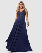 Olsen Tania Designs Addilyn Dress