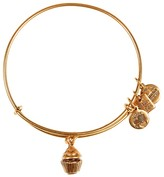 Alex and Ani Cupcake Expandable Wire Bangle, Charity by Design Collection