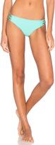 Ella Moss Stella Side Strap Bikini Bottom