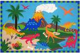 Fun Rugs Fun Time Jurassic World Rug - 3'3'' x 4'10''