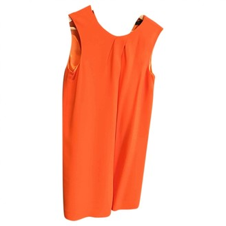 Joseph Orange Dress for Women