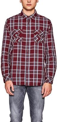 edc by Esprit Men's 117cc2f005 Casual Shirt