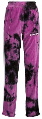Palm Angels Tie-Dye Sweatpants