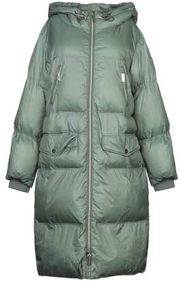 Cristinaeffe Synthetic Down Jacket