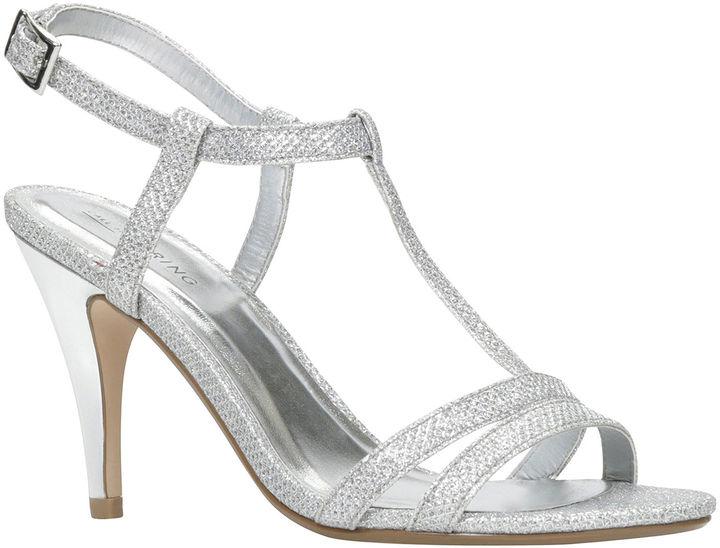 Call it SPRING Glayria High Heel Sandals
