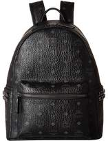 MCM Stark Side-Stud Small Medium Backpack Backpack Bags