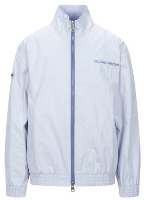 Filling Pieces Jacket