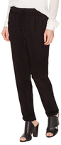 Burning Torch Josephine Patch Pocket Pant