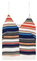Edun Striped Silk Camisole