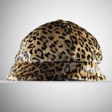 Leopard Hunting Cap