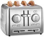 Cuisinart 4-Slice Custom Select Toaster