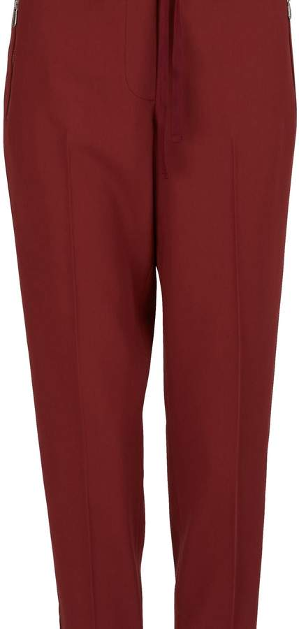 Bottega Veneta Straight-cut pants