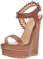 Giuseppe Zanotti Women's E70139 Platform Dress Sandal,6 M US