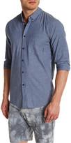 Billabong Makers Long Sleeve Tailored Fit Shirt