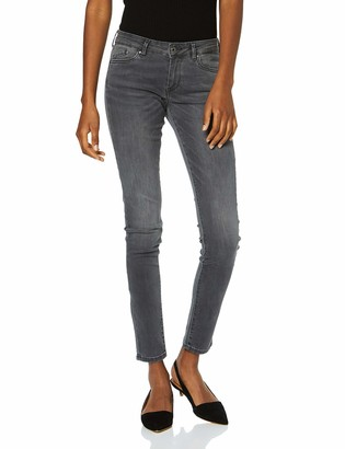 Pepe Jeans Women's Pixie Skinny Jeans