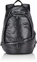 Maison Margiela Men's Zip-Around Backpack-BLACK