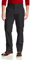 Dickies Men's Slim-Straight Stretch-Twill Cargo Pant