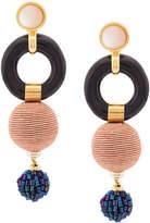Lizzie Fortunato Le Loop earrings