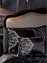 By Caprice Eternity Embroidered Cushion Cover