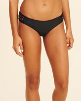 Hollister Strappy Original Cheeky Bikini Bottom