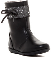 Laura Ashley Bow Boot (Toddler & Little Kid)