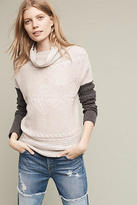 Shae Northport Ribbed Pullover