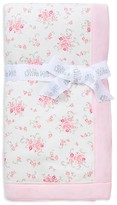 Little Me Infant Girls' Dainty Rosebud Blanket