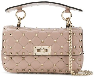 Valentino Rockstud Spike crossbody bag