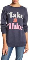 Junk Food Clothing Take a Hike Sweatshirt
