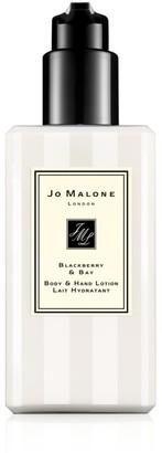 Jo Malone Blackberry & Bay Body & Hand Lotion