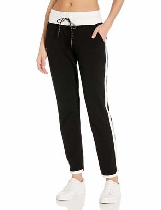 Andrew Marc Women's Color Block Pant