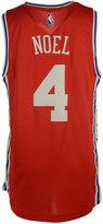 adidas Men's Nerlens Noel Philadelphia 76ers New Swingman Jersey