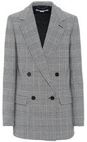 Stella McCartney Wool-blend jacket