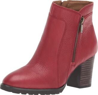 Lucky Brand Women's NILAFA Ankle Boot