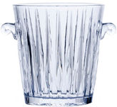 Mikasa Revel Glass Ice Bucket