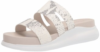 Cole Haan Women's 2.Zerogrand Slotted Slide Sandal