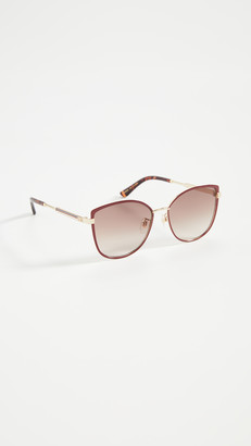 Gucci Vintage Web Sunglasses