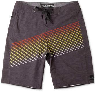 "Rip Curl Men Mirage Invert 21"" Board Shorts"