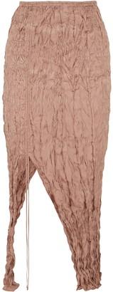 Juan Carlos Obando Knee length skirts
