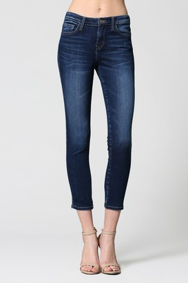Flying Monkey Laguna Mid Rise Skinny Jeans