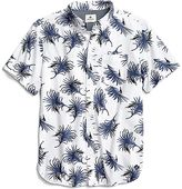 Sperry Lure Print Button Down Shirt