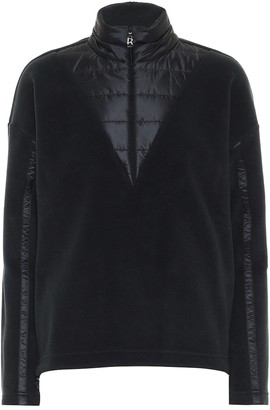 Bogner Duana fleece sweater