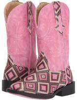 Roper Glitter Gal Cowboy Boots
