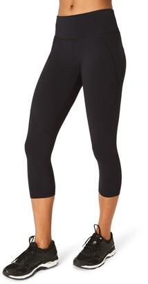 Sweaty Betty Power Workout Crop Leggings