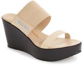 Athena Alexander 'Merrit' Wedge Sandal (Women)