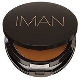 Iman Luxury Pressed Powder Earth Dark 10 g by Cosmetics