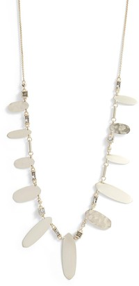 Kendra Scott Airella Disc Necklace